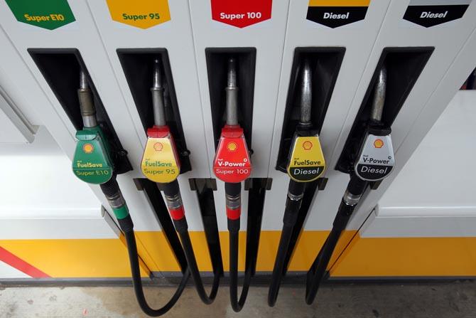 دلایل مصرف زیاد سوخت در خودرو