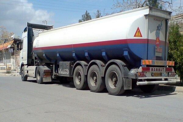 افزایش ۳۰ درصدی کرایه حمل جادهای فرآوردههای نفتی