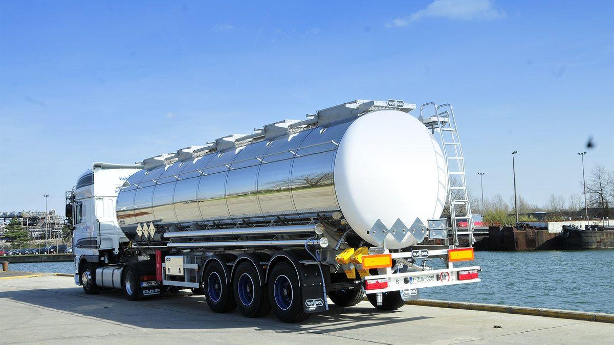 انواع روش های حمل سوخت
